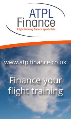 ATPL Finance for flight training